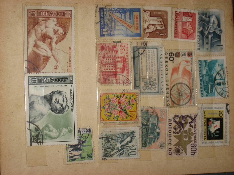 Цена почтовых открыток ссср