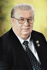 Голова Правління Національного банку України В. П. Матвіенко